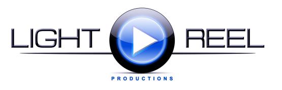 LIGHTREEL Productions - Videoproduktion | Fotografie | Grafikdesign Augsburg
